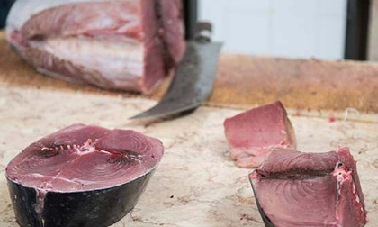 Các loại hải sản cực tốt nhưng lại rất dễ gây ngộ độc