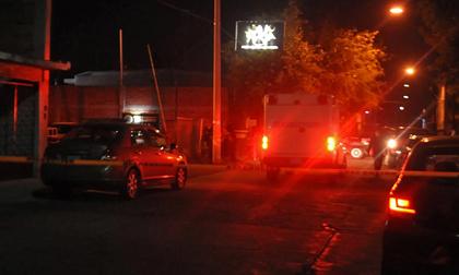 Xả súng ở hộp đêm Mexico, ít nhất 15 người thiệt mạng