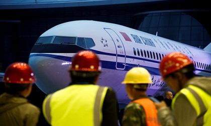 Trung Quốc cấm tiệt máy bay Boeing 737 MAX 8 sau tai nạn thảm khốc ở Ethiopia