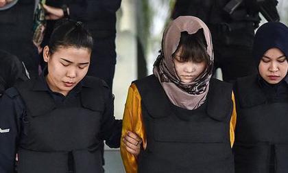 Mẹ Đoàn Thị Hương: 'Người ta được thả rồi chắc con gái tôi cũng được thả'