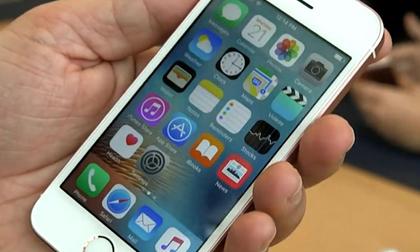 Apple tiếp tục thanh lý iPhone SE giá 5,78 triệu đồng