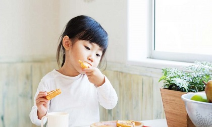 Đây là lý do khiến trẻ em Nhật Bản khỏe mạnh nhất thế giới