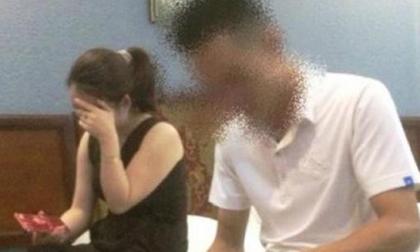 Diễn biến bất ngờ vụ cô giáo bị tố vào nhà nghỉ với nam sinh lớp 10