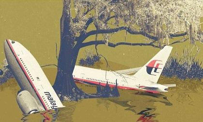 Bí ẩn lý do nhà ngoại giao bị sát hại bất ngờ sau khi bàn giao mảnh vỡ MH370