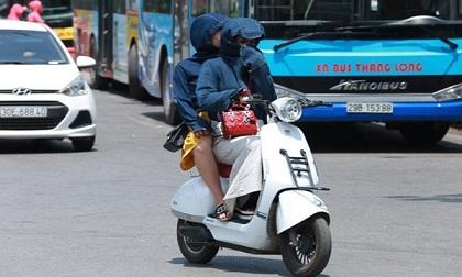 Dự báo thời tiết 13/3: Hà Nội ngày nắng ấm, đêm giảm 9 độ
