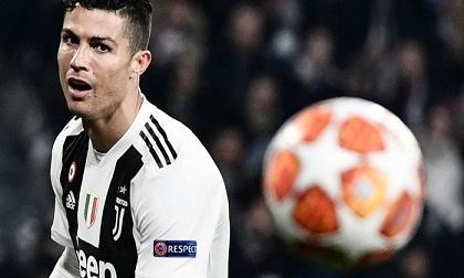 Nhìn những con số này, mới thấy choáng với Ronaldo!