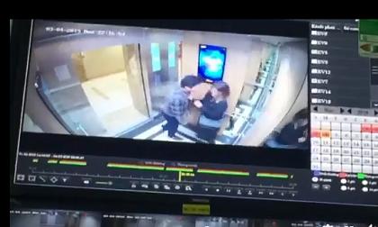 Vụ nữ sinh bị cưỡng hôn trong thang máy: Hoãn buổi xin lỗi