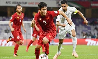 U23 Việt Nam: Quang Hải 'gánh team', thầy Park đau đầu tìm kế