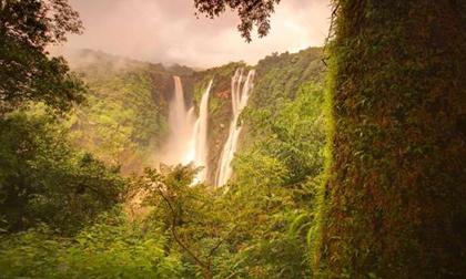 Không thể tin Ấn Độ lại có những địa danh đẹp như cổ tích