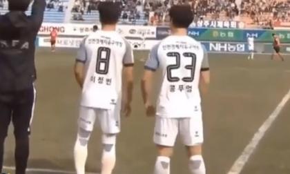 Công Phượng: Muốn hay ở K-League, hãy bỏ kiểu đá 'ông chủ'!