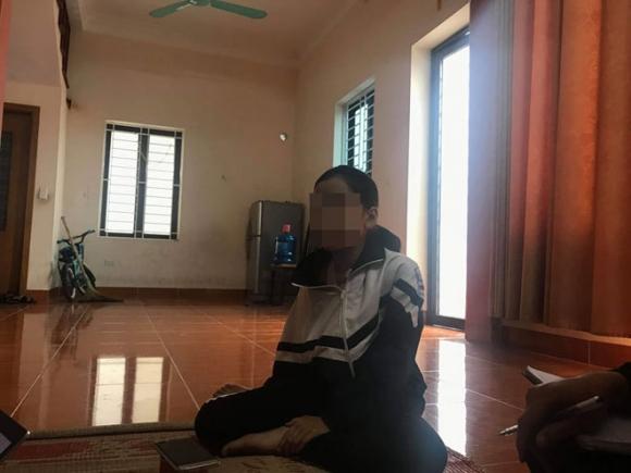 Vụ bé gái 9 tuổi bị dâm ô đến rạn xương: Công an TP.Hà Nội vào cuộc điều tra - 1