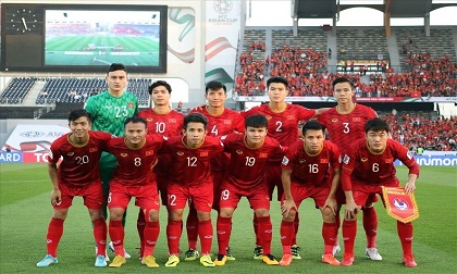 HLV Park Hang Seo chọn World Cup hay SEA Games?
