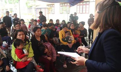 Lãnh đạo Bắc Ninh lên tiếng vụ hàng trăm trẻ nhiễm sán lợn: 'Không có gì đột biến, bất thường'