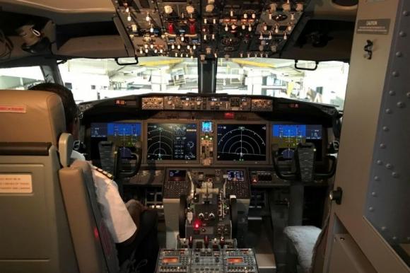 Tiết lộ sốc: Phi công Boeing 737 MAX chỉ được học về máy bay mới qua iPad - 1