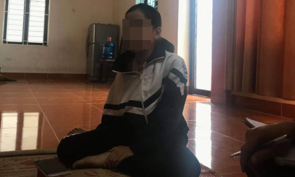 Vụ bé gái 9 tuổi bị dâm ô đến rạn xương: Công an TP.Hà Nội vào cuộc điều tra