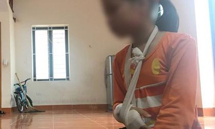 Xâm hại bé gái đến rạn xương: Đề nghị bắt bị can, truy trách nhiệm cơ quan điều tra