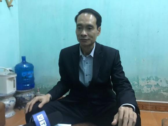Vụ hàng trăm trẻ nhiễm sán lợn ở Bắc Ninh: Hàng loạt cán bộ bị đình chỉ công tác - Ảnh 1.