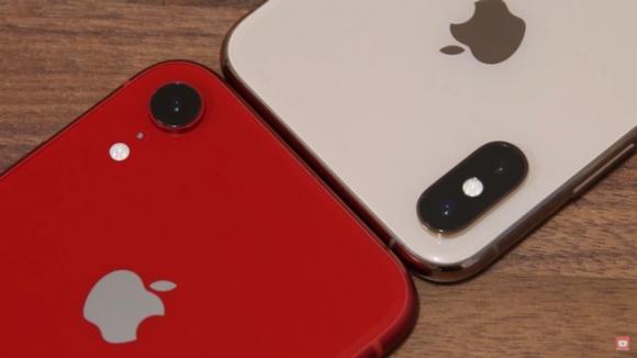 Những điều cần biết trước khi mua bộ ba iPhone Xs, iPhone Xs Max và iPhone Xr - 14