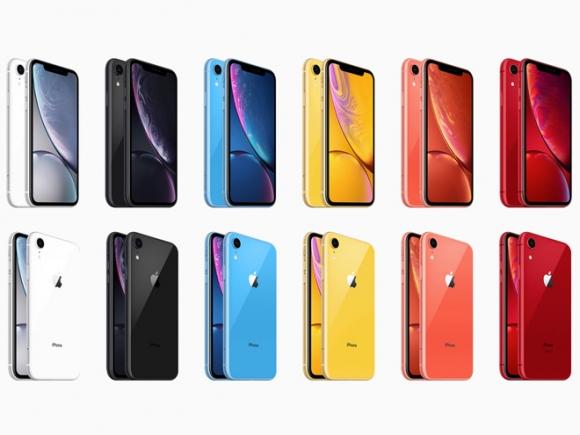 Những điều cần biết trước khi mua bộ ba iPhone Xs, iPhone Xs Max và iPhone Xr - 15