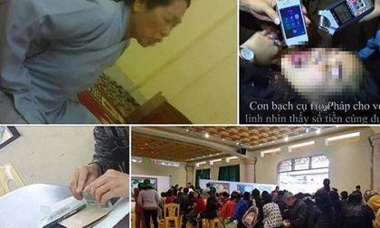 Chữa bệnh bằng 'thỉnh oan gia trái chủ' ở chùa Ba Vàng: Chuyên gia y tế nói gì?
