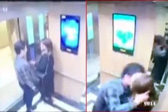 Vụ sàm sỡ nữ sinh viên trong thang máy: Giao Bộ Công an chủ trì xử lý - 1