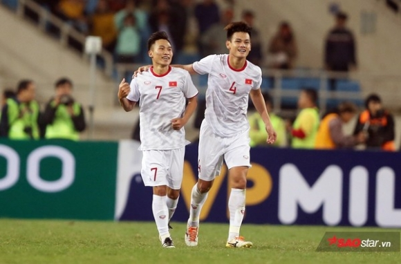 Bàn thắng của Việt Hưng thực sự rất quan trọng với U23 Việt Nam.