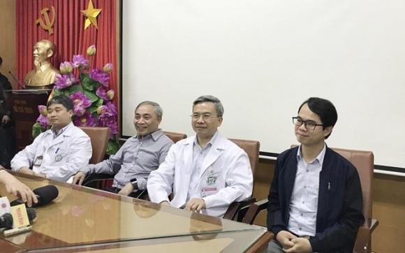 BS Nguyen Hong Phong: 'Toi xin loi nguoi dan' hinh anh 1