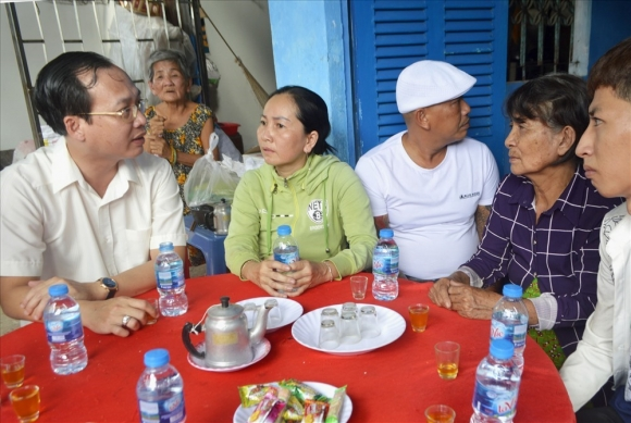Container đè chết 3 người: Gia cảnh thương tâm của gia đình bất hạnh