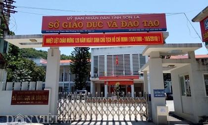 Gian lận điểm thi ở Sơn La: 1 Thiếu tá Công an bị tước danh hiệu