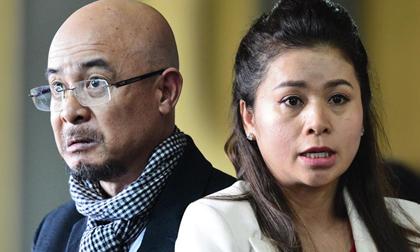 Mấu chốt quyết định số phận Trung Nguyên hậu ly hôn