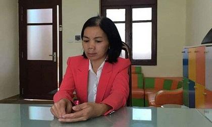 Vụ nữ sinh giao gà bị giết: Lý do khiến vợ của Bùi Văn Công phải nhận tội