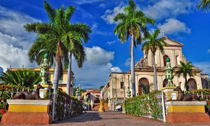 Du lịch Cuba chớ bỏ qua những điểm đến này