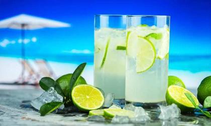 Nước chanh uống cùng thứ này thành 'thần dược' chữa đủ bệnh cho cơ thể