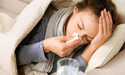 Thực phẩm độc vô cùng khi bị cảm cúm