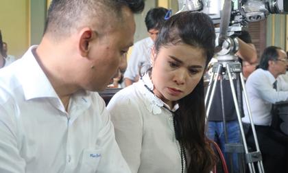 Bà Diệp Thảo mất quyền điều hành Trung Nguyên sau kết quả tuyên ly hôn