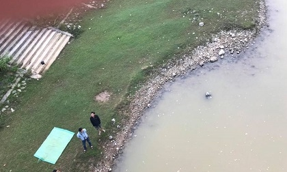 Quảng Trị: Phát hiện thi thể người phụ nữ nổi trên sông Hiếu