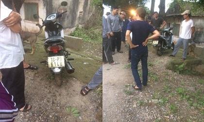 Nam Định: Phát hiện xe máy gần bờ, lặn tìm thấy thi thể người đàn ông dưới sông