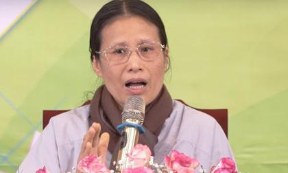 Sau khi rời chùa, bà Phạm Thị Yến không trở về nhà