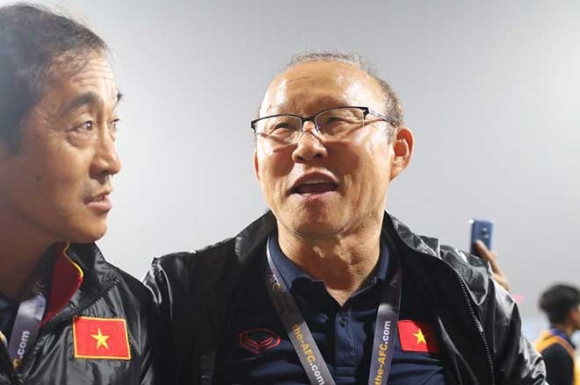 U23 Việt Nam đoạt vé châu Á: