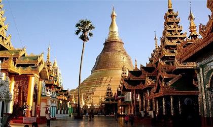 Du lịch Myanmar 2019 không thể bỏ qua 6 địa điểm siêu hot này