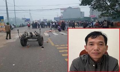 Tài xế xe khách tông chết 7 người đưa tang từng lãnh án tù vì tai nạn giao thông