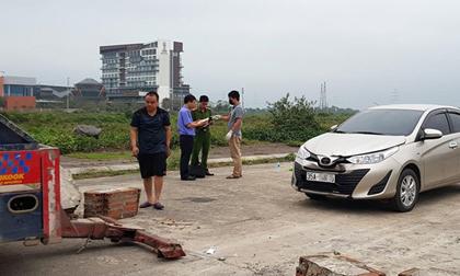 Cô gái chạy khỏi ôtô kêu cứu trước khi bị bạn trai sát hại