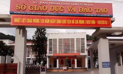 Vụ gian lận điểm thi PTTH ở Sơn La: Thêm diễn biến nóng