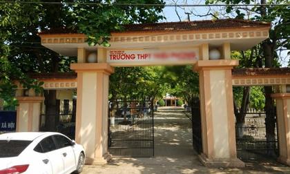 Hé lộ số nam sinh bị bắt giam trong nghi án hiếp dâm tập thể nữ sinh ở Quảng Trị
