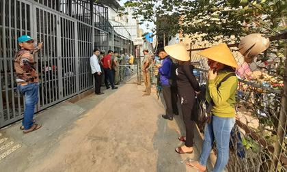 Nghi án chồng ghen tuông đâm chết người vợ từng bị tai nạn mất một chân ở Sài Gòn