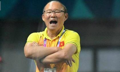 HLV Park Hang-seo từng muốn xin việc ở Thái Lan nhưng không được CLB nào quan tâm?