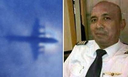 Cơ trưởng tính toán để MH370 biến mất mãi mãi nhưng đã mắc 2 sơ hở?