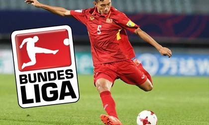 Báo châu Á điểm danh 5 cầu thủ đắt giá nhất Việt Nam