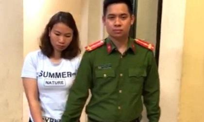 Lừa bán em họ sang Trung Quốc làm gái mại dâm