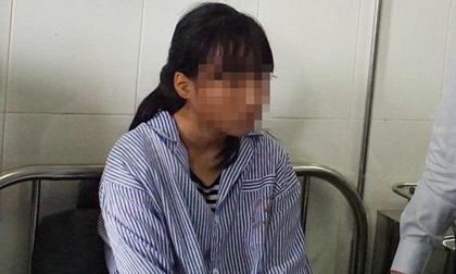 Nữ sinh Hưng Yên bị đánh hội đồng đã xuất viện